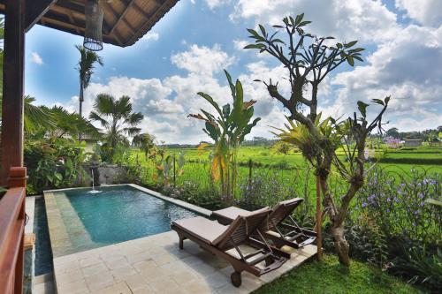 Bali Ubud Villa