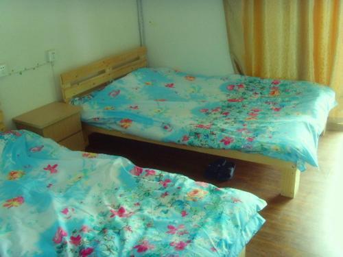 Changzhou Tsing Yi Hostel