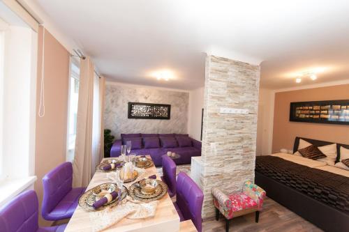 Traditional Apartments Vienna TAV - Design
