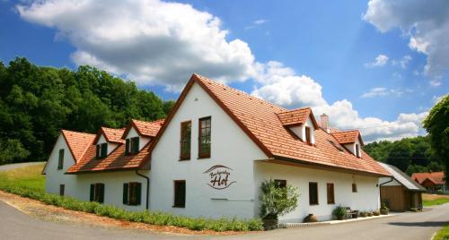 Buchgrabenhof - Apartment mit 1 Schlafzimmer