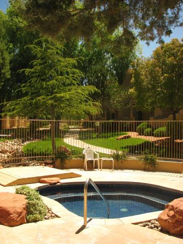Sedona Springs Resort, Sedona, AZ, United States Overview