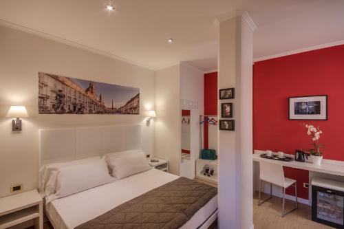 foto Tritone Top House (Roma)