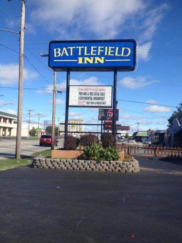 obrázek - Battlefield Inn Springfield