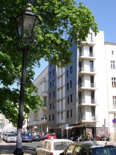 Karlito Apartmenthaus photo 23