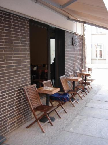 Karlito Apartmenthaus photo 4