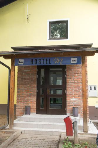 Picture of Hostel M