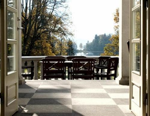 Pühajärve Spa & Holiday Resort