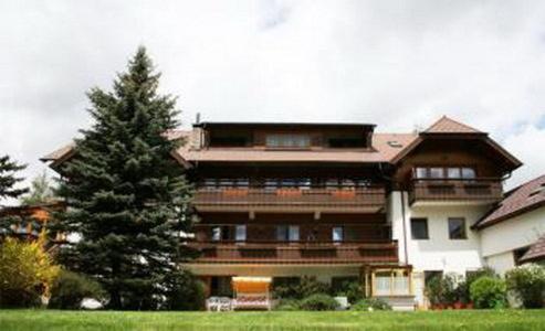 Appartementhaus Novak - Apartment mit 2 Schlafzimmern und Balkon oder Terrasse