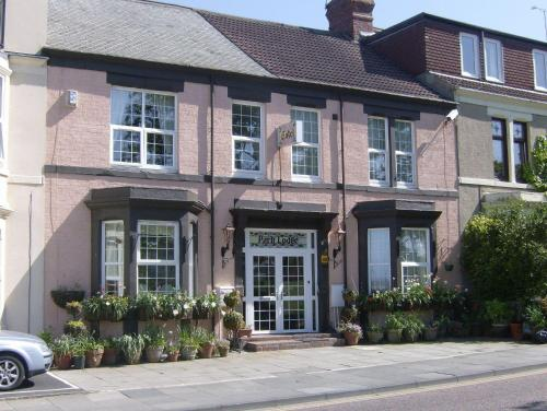 Park Lodge Hotel,Whitley Bay