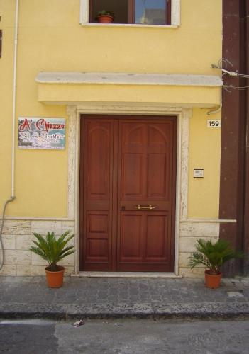 foto Bed And Breakfast A Chiazza (Giallonardo)