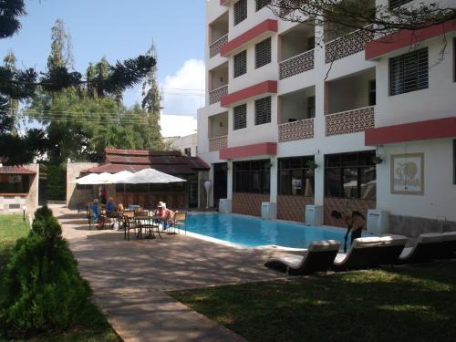 indiana sunshine apartments customer reviews malindi road bamburi beach map