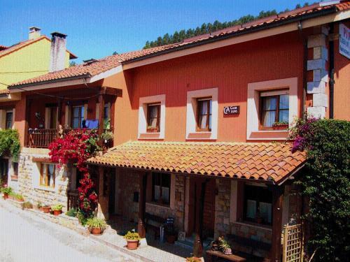 Отель Casa Rural Casa Pipo 0 звёзд Испания