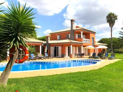 Villa Tenazinha III Albufeira Algarve Portogallo