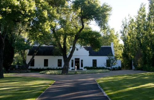 Molenvliet Wine Guest Estate Today S Deals Stellenbosch Hotel