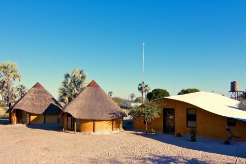 Find cheap Hotels in Namibia