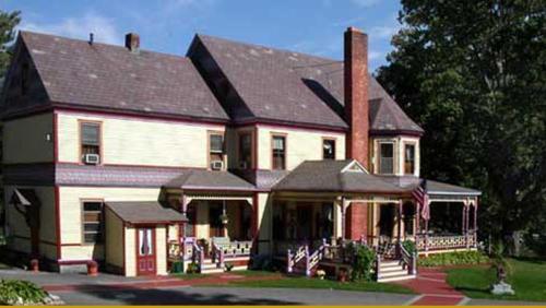 Silas Griffith Inn