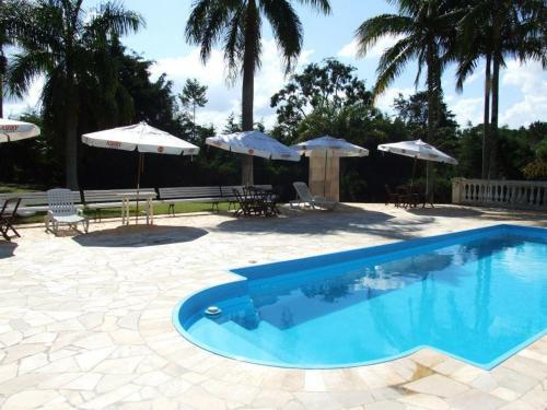 Hotel Fazenda Rota Real