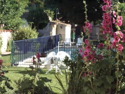 Résidence Les Platanes La Rochelle Sud
