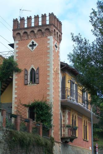foto B&B Torre Lara (Brebbia)