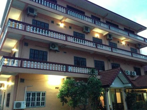 Picture of Daovieng 1 Hotel