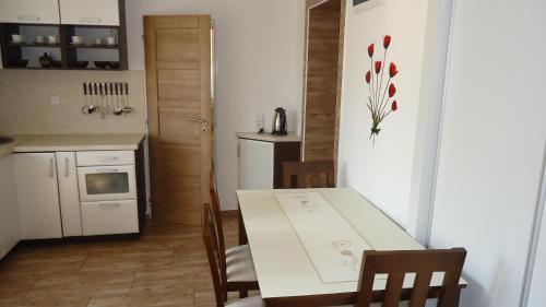 Apartmán Štepánka