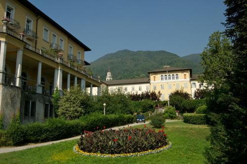 foto Palace Hotel-Casa di salute Raphael (Ronchi Valsugana)