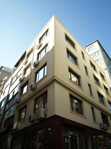 Hasekisultan Suite House