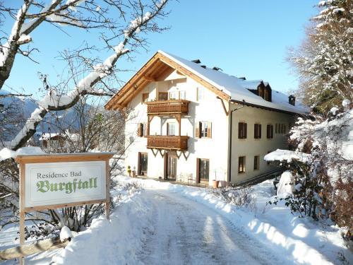 foto Residence Bad Burgstall (Bressanone)