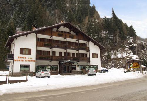 foto Hotel Monte Civetta (Selva di Cadore)