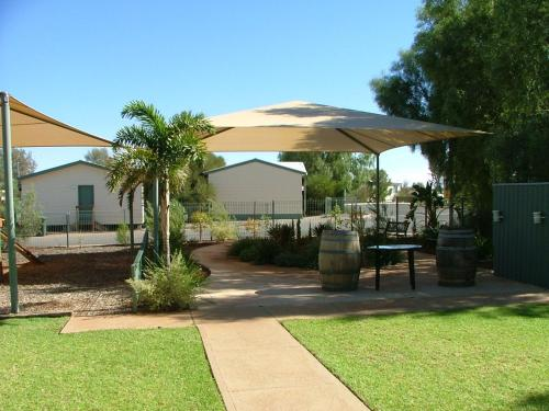 Roxby Downs Myall Grove Caravan Park