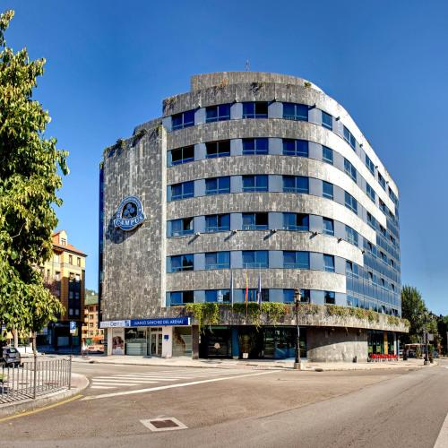 Aparthotel Campus