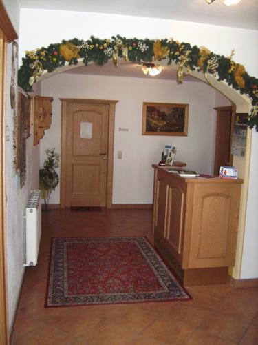 Haus Alpenjuwel