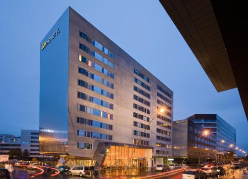 Suite Novotel Lille Europe
