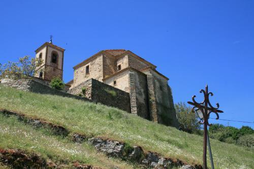 Casa Rural San Millán