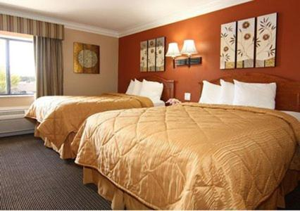 Best PayPal Hotel in ➦ College Park (GA): Quality Hotel Conference Center