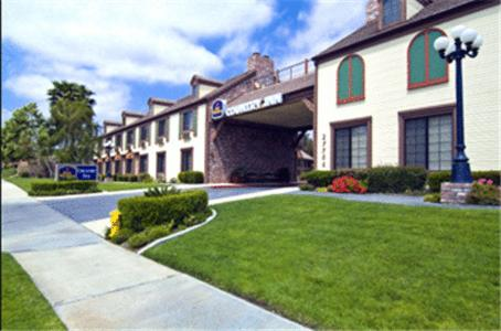 Photo of Best Western Country Inn Temecula Hotel Bed and Breakfast Accommodation in Temecula California