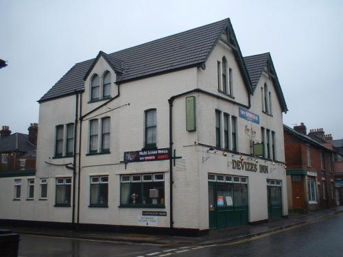 Devizes Inn,Salisbury