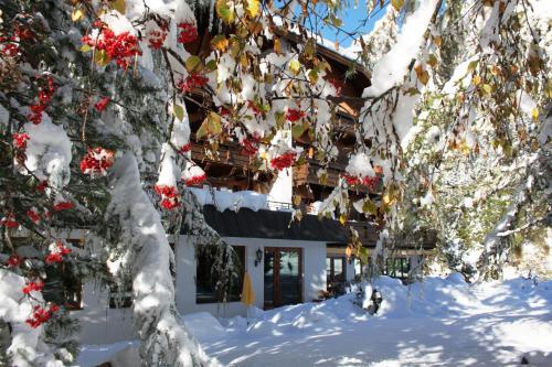 Отель Hotel Gletscherblick 4 звезды Австрия