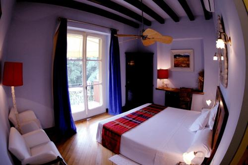 Superior Double Room - single occupancy Hotel Torre Marti 4