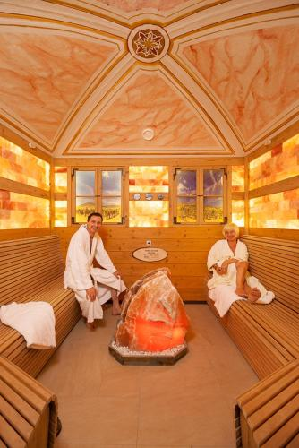 Wellness Privathotel Post an der Therme photo 20