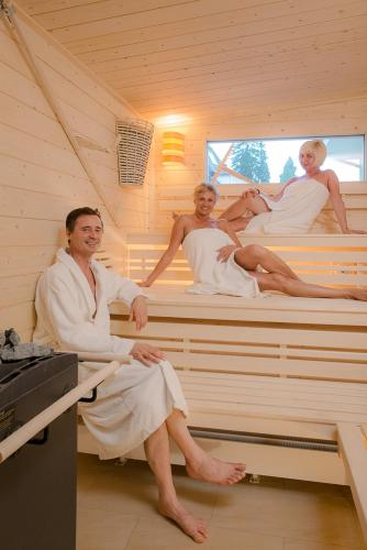 Wellness Privathotel Post an der Therme photo 21