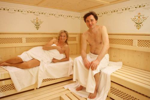 Wellness Privathotel Post an der Therme photo 12