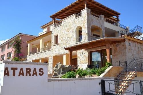 Residence Ataras in Loiri Porto San Paolo