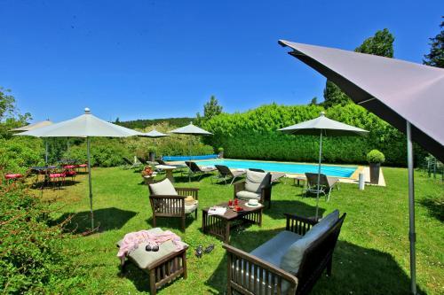 Picture of Hotel Maison des Peyrat