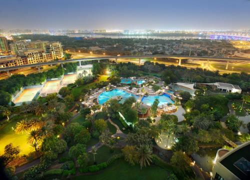 Grand Hyatt Dubai photo 56