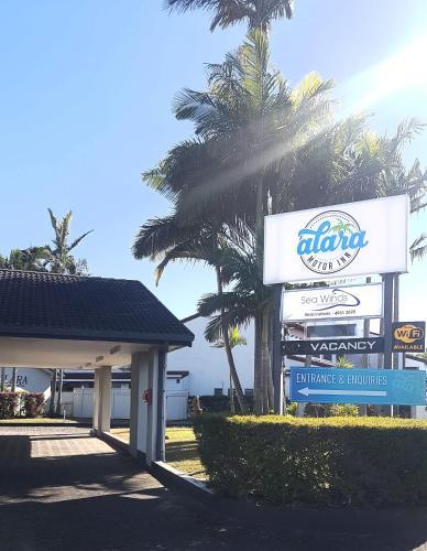 Alara Motor Inn Mackay