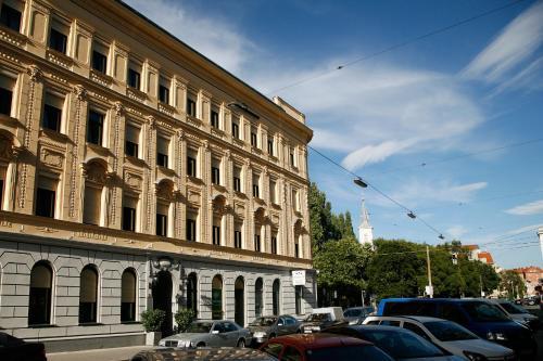 Riede Hotel Wien