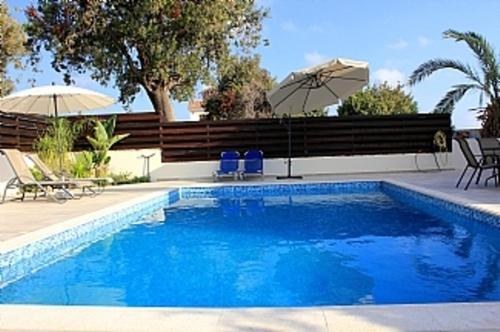 Agias Sofia's Villa