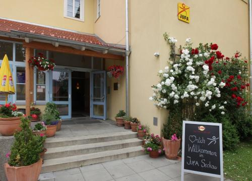 Jufa Seckau (Bed and Breakfast)