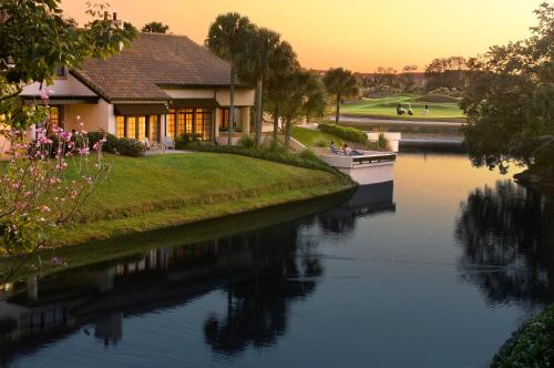 Villas of Grand Cypress, Orlando - Promo Code Details